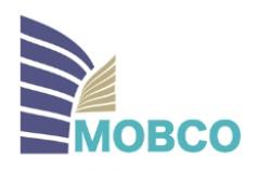 MOBCO GROUP - Eye of Riyadh